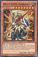 【シングルカード】遊戯王 BP01-EN148 英語版 バトルパック スターホイル 神獣王バルバロス/Beast King Barbaros 1st