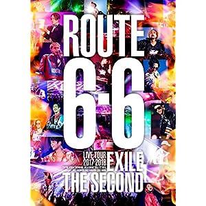 EXILE THE SECOND LIVE TOUR 2017-2018