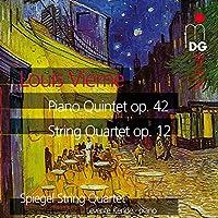 String Quartet/Piano Quintet