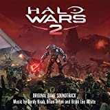Halo Wars 2 (Original Game Soundtrack)