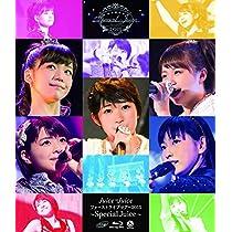 Juice=Juice ファーストライブツアー2015~Special Juice~ [Blu-ray]