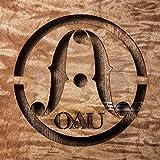 OAU (初回限定盤)(CD+DVD)