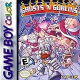 Ghosts 'n Goblins (輸入版)