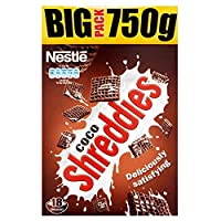 Nestle Coco Shreddies (750g) ネスレココshreddies ( 750グラム)