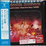 ドゥービー天国-(紙ジャケSHM-CD)