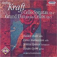 Cello Sonatas / Grand Duo