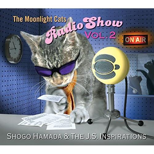 The Moonlight Cats Radio Show Vol. 2