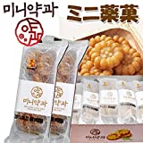 韓国 伝統菓子 ミニ薬果
