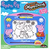 Cra-Z-Art Peppa Pig Travel Magna Doodle - Magnetic Screen Drawing Toy