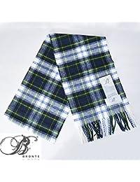 [ブロンテ バイ ムーン]BRONTE By MOON メリノ ラムウール スカーフ Merino Lambwool Scarf マフラー BRONTE TWEED DRESS GORDON
