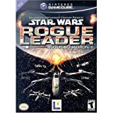 Star Wars Rogue Leader: Rogue Squadron 2 / Game