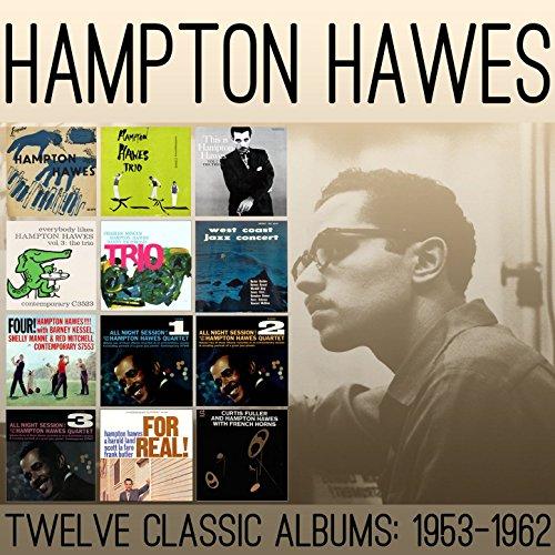 Twelve Classic Albums: 1953-1962