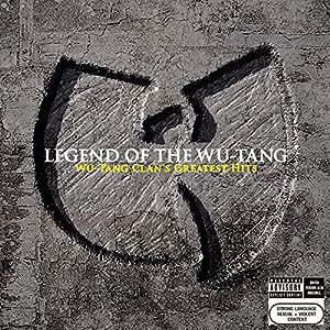 Legend Of The Wu-tang: Wu