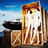 Fake lover's true heart-GRANRODEO