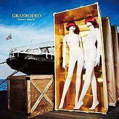 GRANRODEO「Pierrot Dancin'」の歌詞を収録したCDジャケット画像
