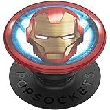 POPSOCKETS ポップソケッツ POPGRIP ポップグリップ Iron Man Icon スマートフォン アクセサリー iPhone Android