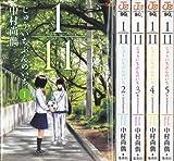 1/11 じゅういちぶんのいち コミック 1-5巻セット (ジャンプコミックス)