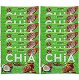 しぜん食感 CHiA ココナッツ(21g)12個セット