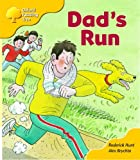 Oxford Reading Tree: Stage 5: More Stories: Dad's Run