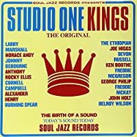 Soul Jazz Records Pres... [12 inch Analog]