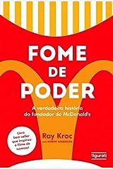 Fome de Poder: a Verdadeira História do Fundador do McDonald's ペーパーバック