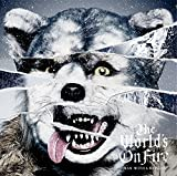 Survivor MAN WITH A MISSION