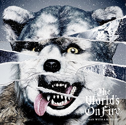 The World's On Fireの詳細を見る