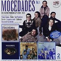 Suis Cuatro Primeros LP's 1969-1973