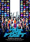 Cheeky Parade PREMIUM LIVE 「THE FIRST」 (DVD)