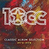 10cc Classic Album Selection (1975-1978)