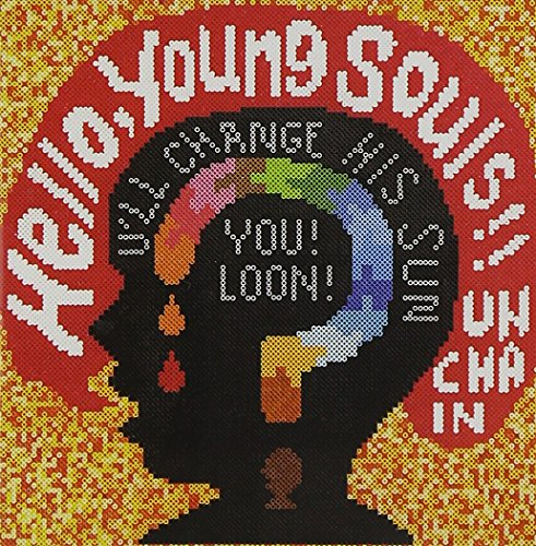Hello,Young Souls!!(初回限定盤)(DVD付)