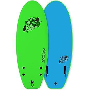 スティールブルー ボディボード /(キャッチサーフ/) WAVE BANDIT SHRED SLED 37 CS731700029 ソフトトップボード CATCH SURF