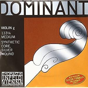 Dominant ドミナント バイオリン弦 1...の関連商品8