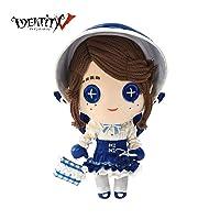 Identity V 第五人格 ぬいぐるみ 着せ替え 人形 庭師-少女達の確執 アイデンティティV 公式サイトグッズ コ…