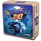 Wizkids Kung Fu Zoo Board Game [並行輸入品]