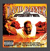 MTA2: Baptized In Dirty Water by David Banner (2003-12-23)