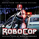 Robocop (Original Motion Picture Score)