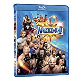 WWE WrestleMania(レッスルマニア) 33 輸入Blu-Ray [並行輸入品]