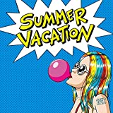 SUMMER VACATION(初回限定盤)