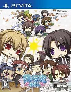 薄桜鬼SSL ~sweet school life~ (通常版) - PS Vita