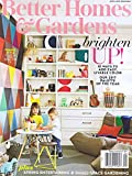 Better Homes and Gardens [US] April 2017 (単号)