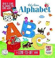 Let's Learn Alphabet ABC (Ar)