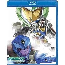 『機動戦士ガンダム00 セカンドシーズン』Blu-rayセット