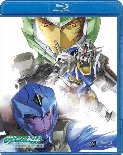 機動戦士ガンダム00 セカンドシーズン 7  <最終巻> [Blu-ray]の詳細を見る