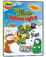 Treehouse Holiday Lights [DVD] [並行輸入品]