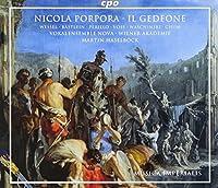 Il Gedeone by PORPORA (1999-07-20)