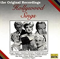 Hollywood Sings