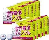 MIZUNO(ミズノ) ゴルフボール JPX ネクスドライブ 10ダース(120個入り) ユニセックス 5NJBH7252012P ホワイト×ピンク