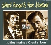 Da Mes Mains a C'Est Si Bon by Becaud (2008-08-05)