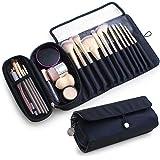 Makeup Bag Makeup Brush Holder for Woman Multifunctional Cosmetic Bag Makeup & Manicure Tools Organizer Travel Portable Cosme